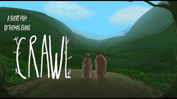 Crawl - A fantastic journey