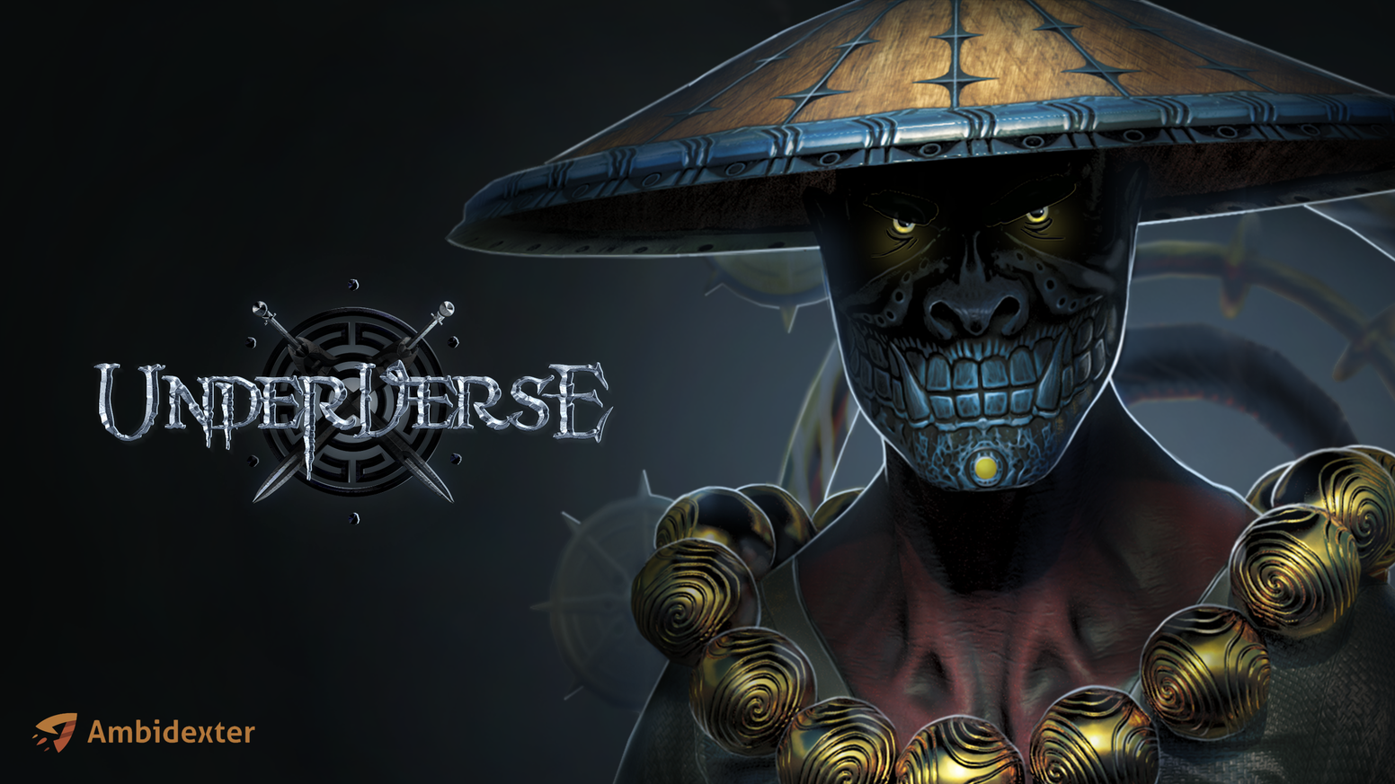 UnderVerse AR RPG is a new generation mobile RPG, focused on augmented reality and geopositioning.