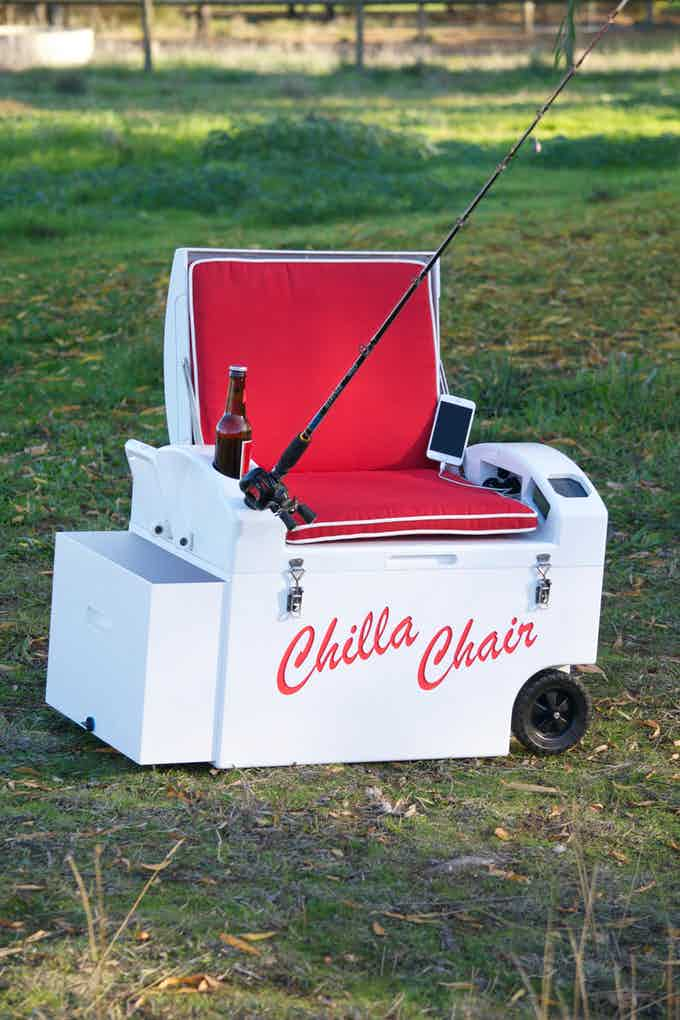 The Chilla Chair