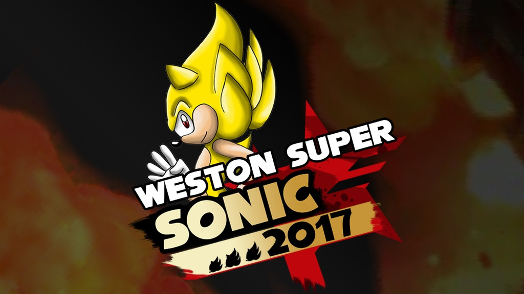 Weston Super Sonic 2017: Sonic The Hedgehog Convention project video thumbnail