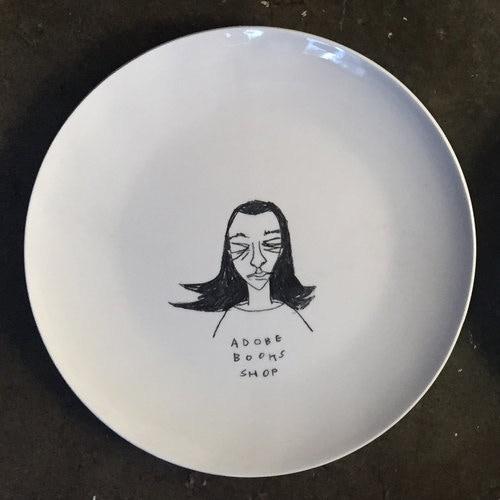Alicia McCarthy Plate 3