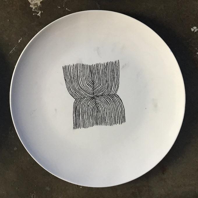 Alicia McCarthy Plate 5