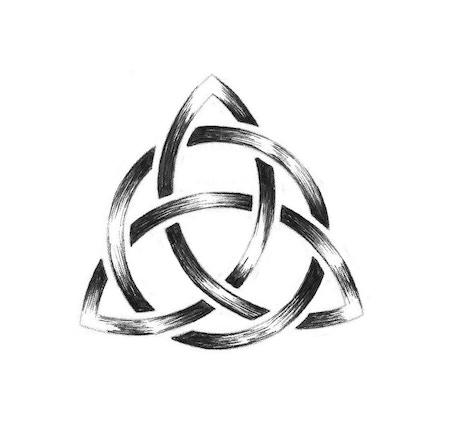 The Divine Trilogy by Rebecca Masters —Kickstarter