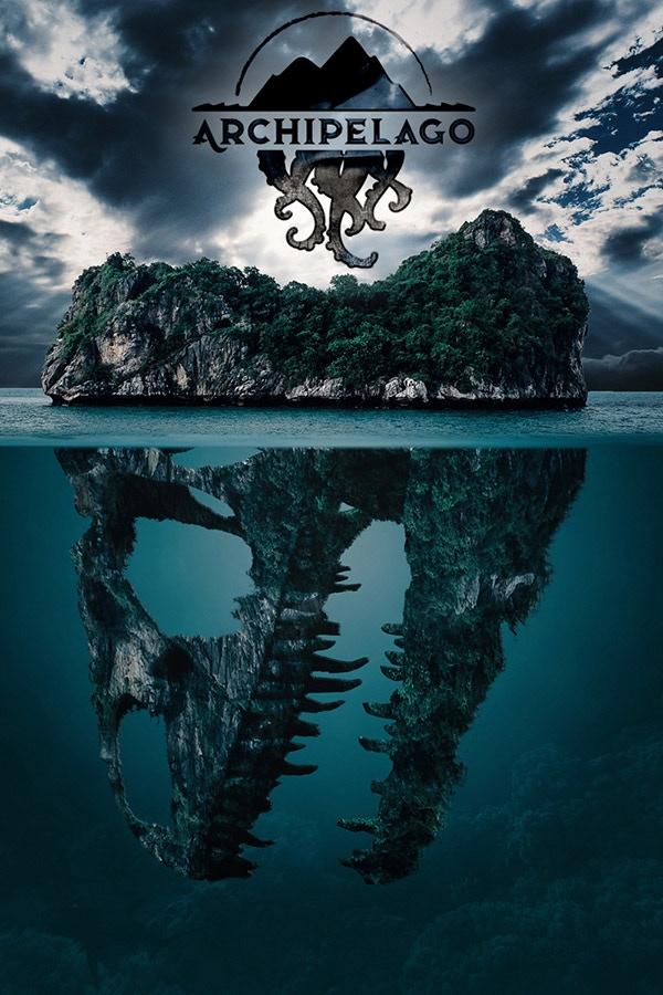 Archipelago A Serialised Online Fantasy Adventure By