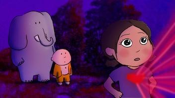 Buddha Doodles Animated Short Film