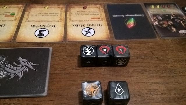 Dragoneye Tavern ~ Revised Edition ~ by 4am — Kickstarter