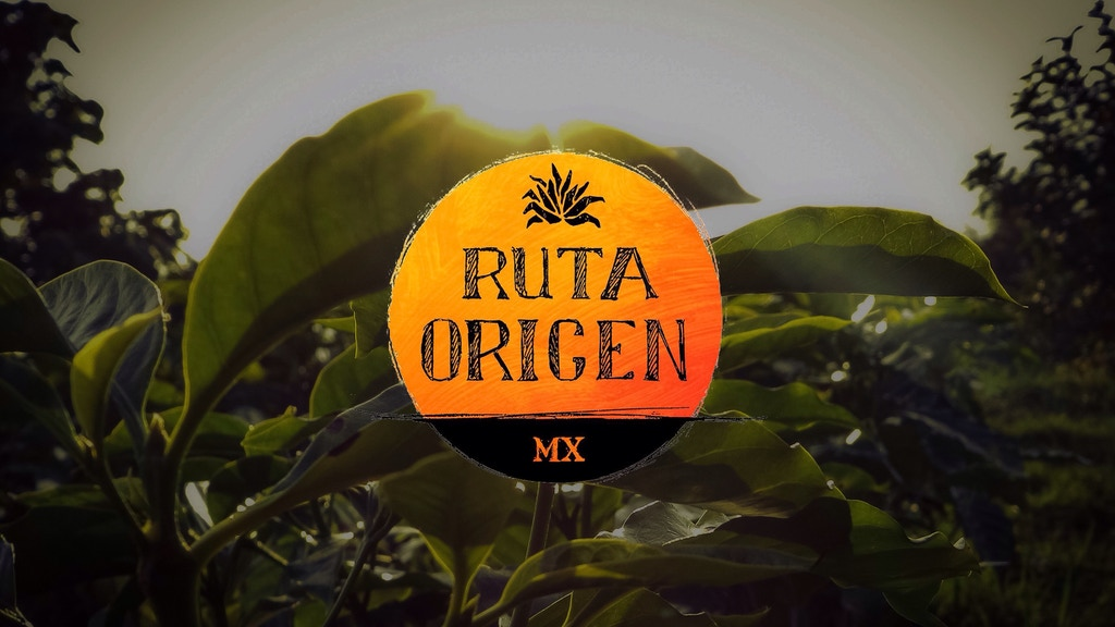 Ruta Origen: Traveling around México project video thumbnail