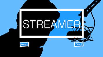 Streamer: The Movie