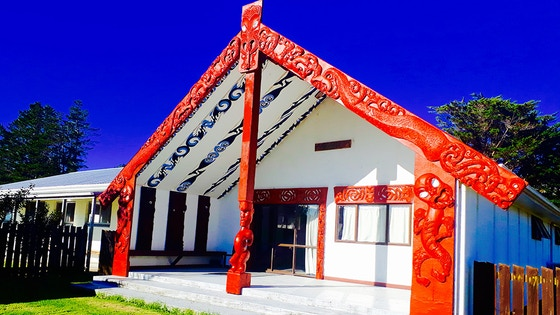 Maori MBT Awareness Centre