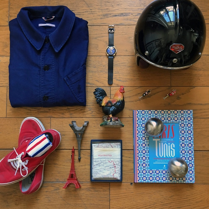The Essentials - Made in France