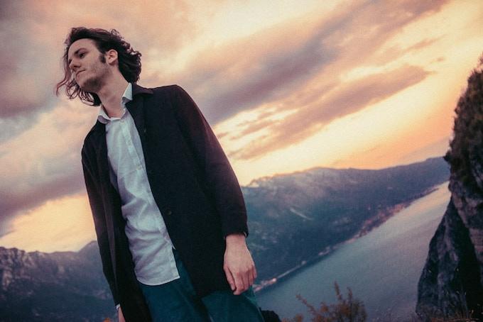 Lorenzo Scudiero, Rovereto – 35mm