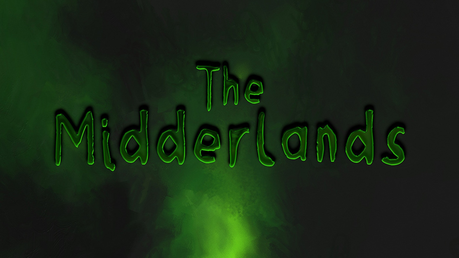 A green-hued, dark-fantasy, old-school mini-setting and bestiary set in a twisted middle-England.