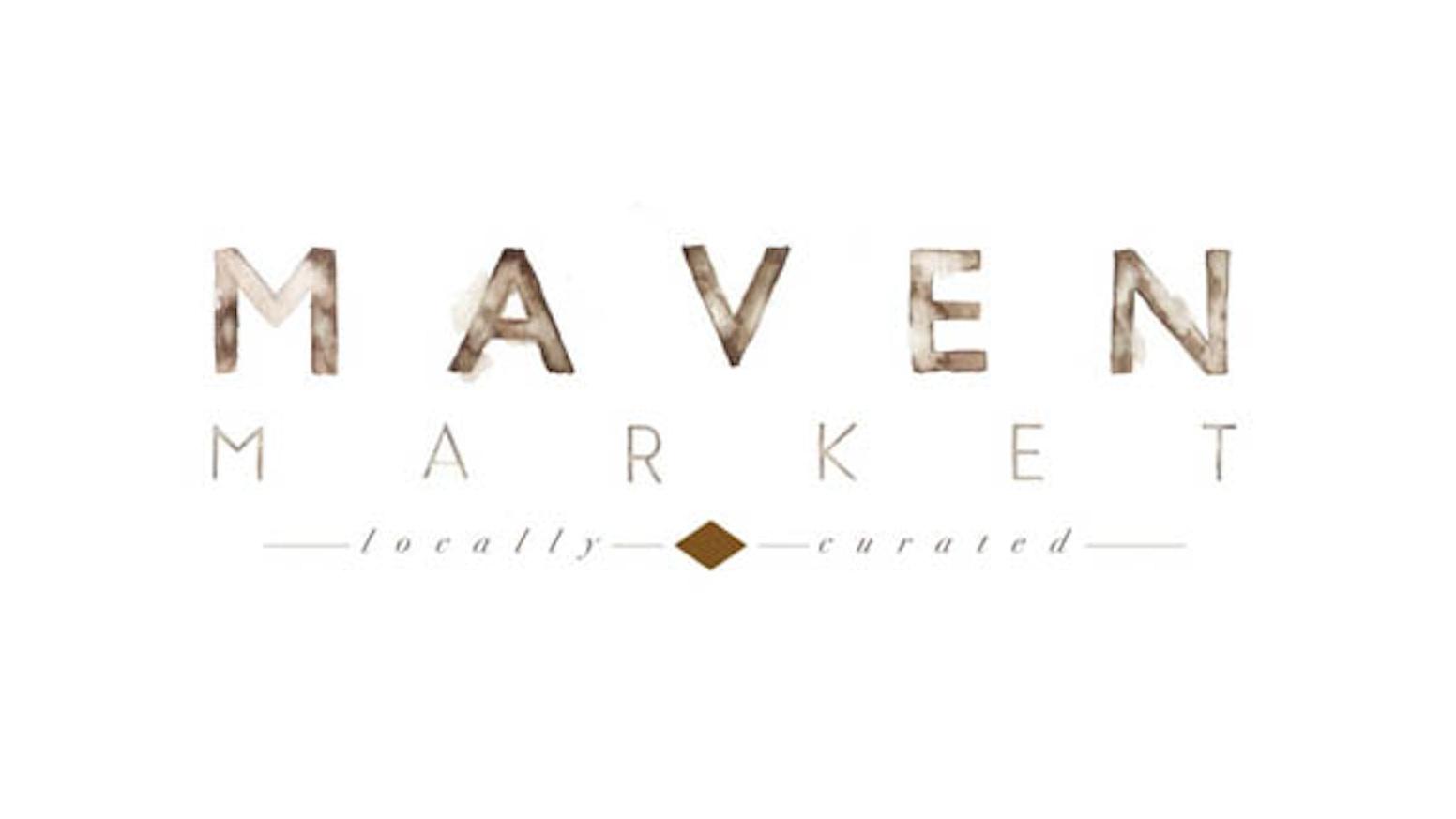 Maven Market Box By Jillian Gorman Kickstarter