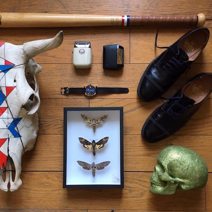 The Essentials - Folk inspiration