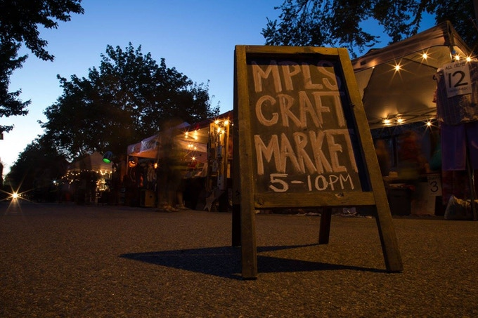 We'll give you mad sponsorship props for either our fall 2017 or spring 2018 NightMarket when you back this project at the $5000 reward level (photo credit/link to the exceptionally talented Amy Lund).