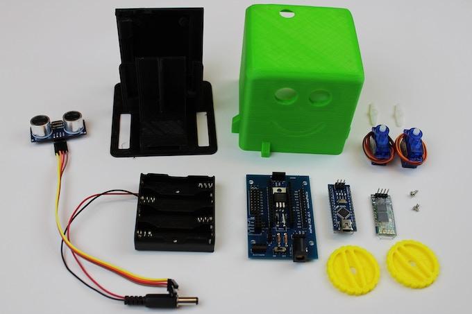 LittleBot Basic Kit