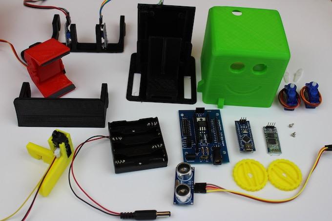 LittleBot Ultra Kit
