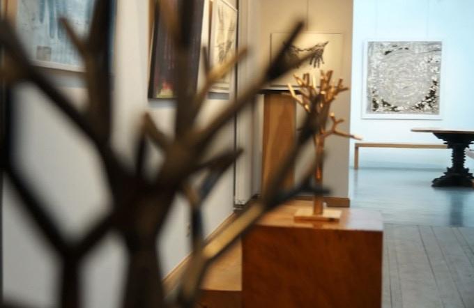 Arthus Gallery exhibition
