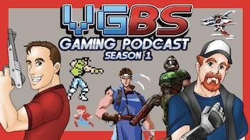 VGBS Gaming Podcast Season 1 - NES Box Set & Game Release