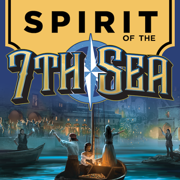 Spirit of 7th Sea