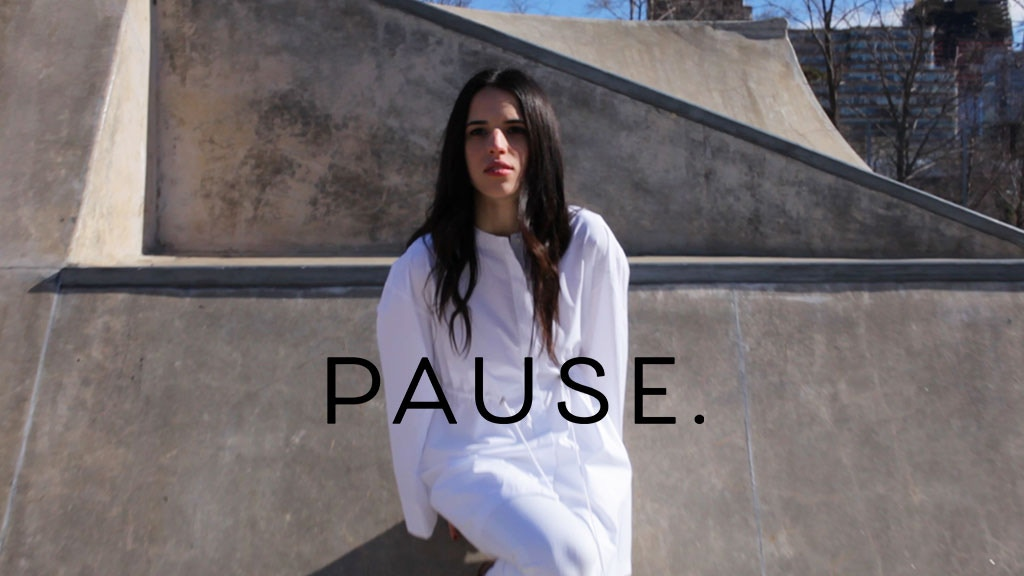Pause. | Fashion Shirting Redefined. Made in NYC. project video thumbnail