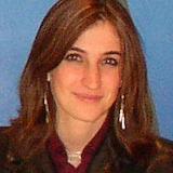 Elodie Cassuto aka Rachel Coltz