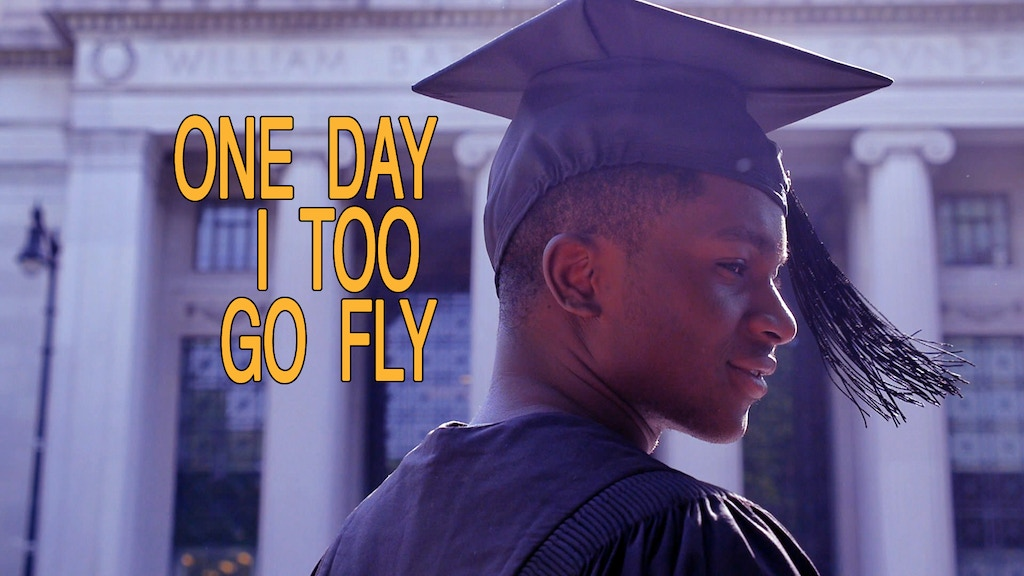 """One Day I Too Go Fly"" Documentary Post-Production project video thumbnail"