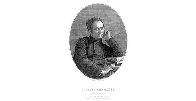 Charles Chevalier in 1862