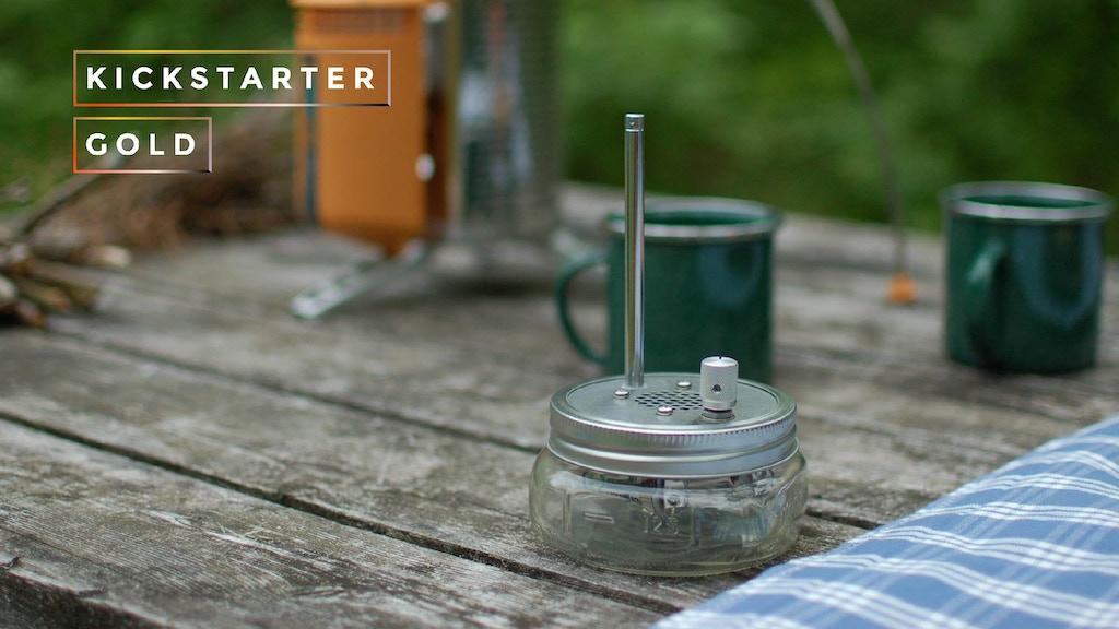 Kickstarter Gold: The Public Radio, the single station radio project video thumbnail