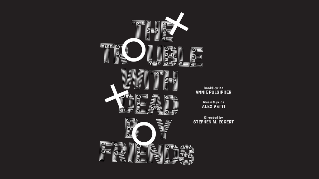 The Trouble With Dead Boyfriends goes to Premier Premieres! project video thumbnail