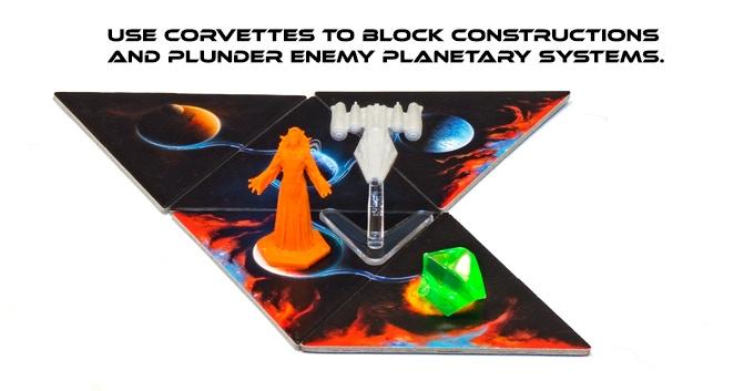 Galaxy of Trian: New Order by CREATIVEMAKER LLC — Kickstarter