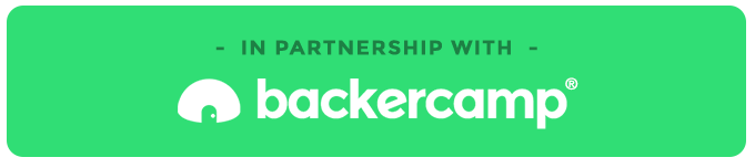 Since 2012, Backercamp has helped make over 5,000 projects possible.