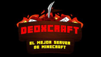 DeoxCraft - Minecraft Server