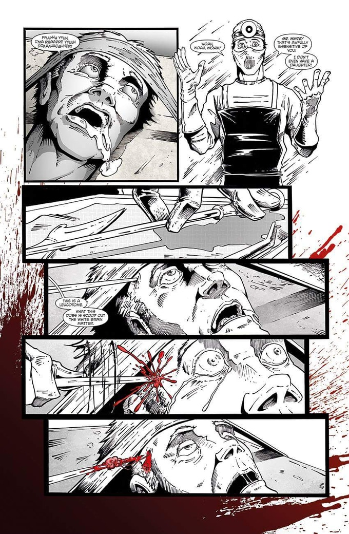 Untold #2 - Preview page 3