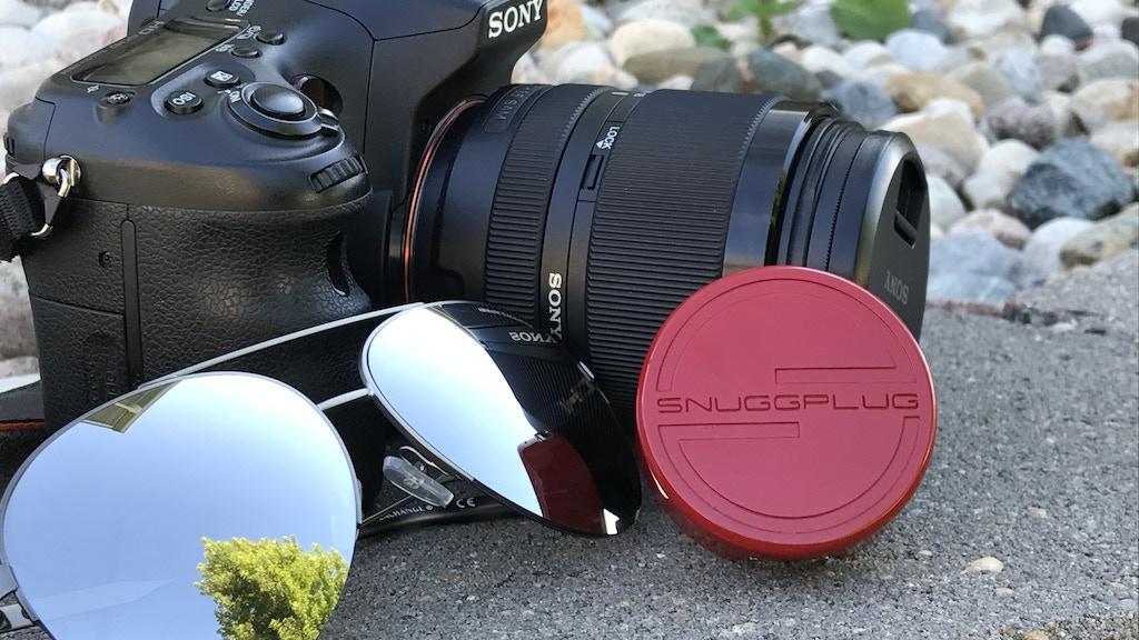 SnuggPlug 3.0 - Smart&Slim Multi USB Wall Charger project video thumbnail