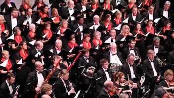 Santa Clarita Master Chorale Orchestral Fund