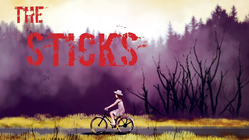 The Sticks – A Horror-Comedy Web Series for Kids project video thumbnail