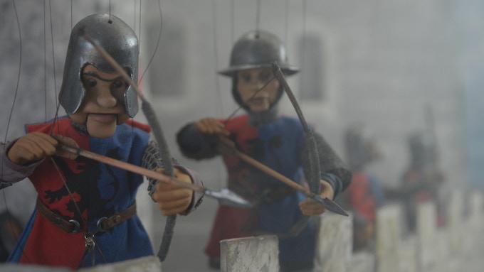 Battle of Orleans