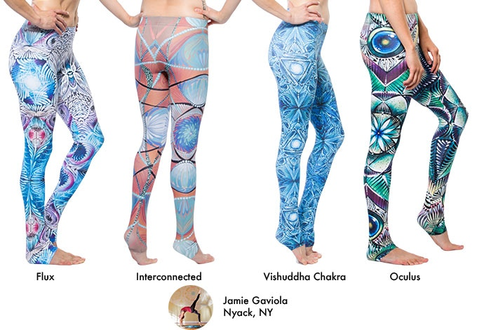 03a14e345385f0 Pick up a mat to match your yoga pants! Every single pair of our yoga pants  has a matching yoga mat, and the prices are incredibly discounted.