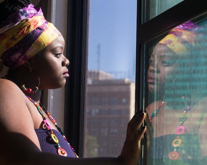 Eniola: Queer Nigerian Woman (USA)