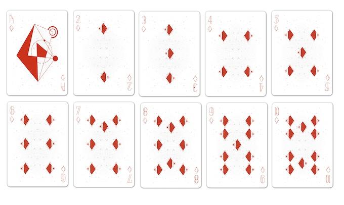 pink nebula playing cards - 680×406