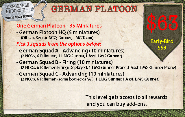 German Platoon