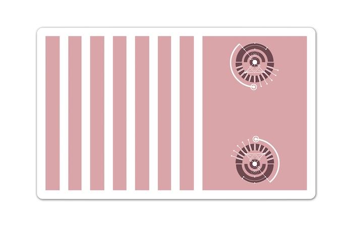 pink nebula playing cards - 680×446