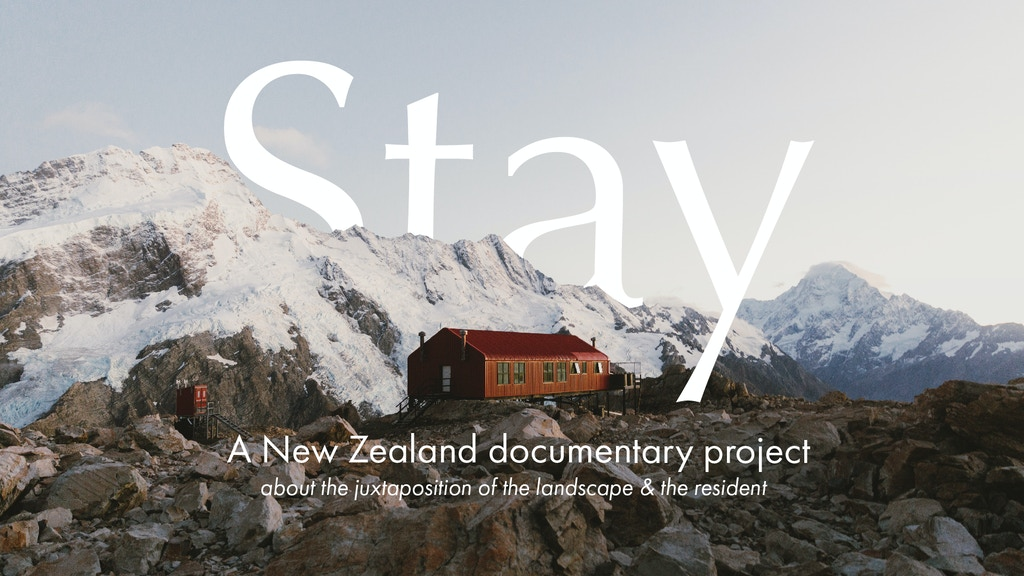 Project image for Stay