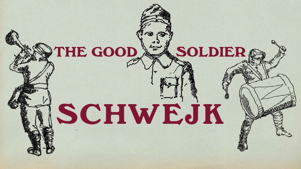 The Good Soldier Schwejk: The music budget project video thumbnail