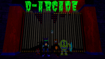 DARCADE PC game (Demo available)
