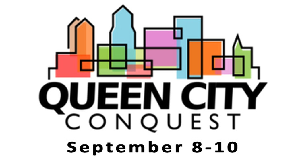 The Queen City Conquest 2017 project video thumbnail