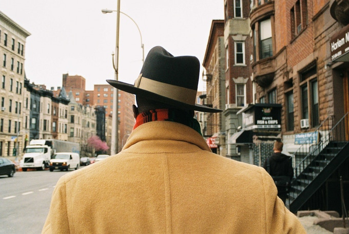 Daniel Schaefer, New York – 80mm