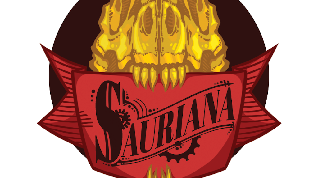 Project image for Sauriana Miniatures Game