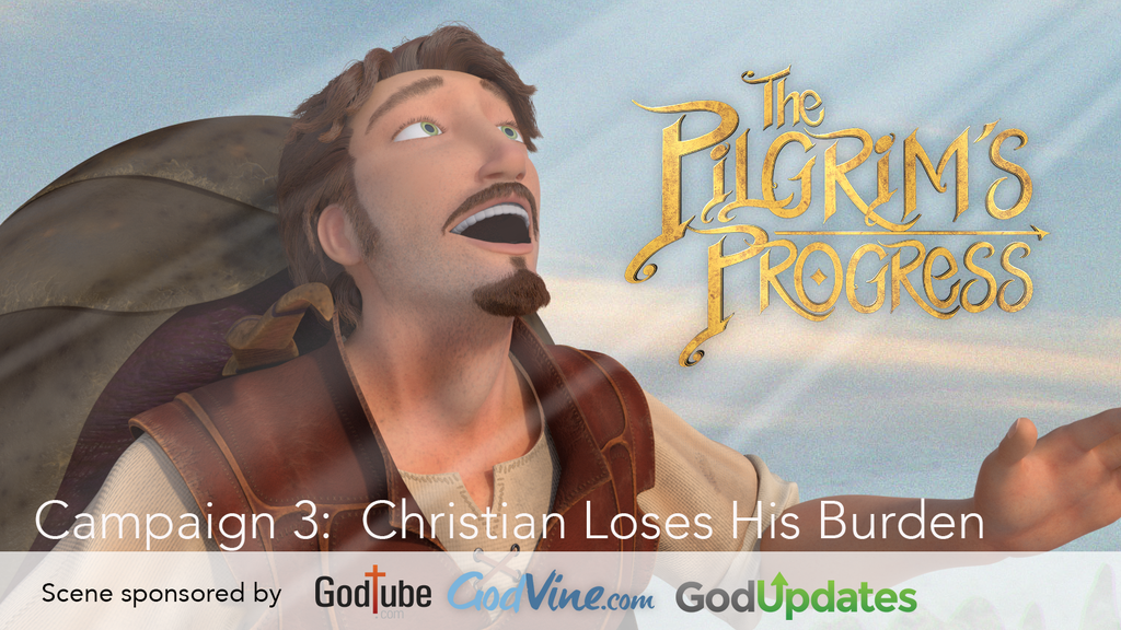 The Pilgrim's Progress CGI Animation: Campaign #3 project video thumbnail